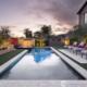 Resort Style Modern Pool & Landscape in Scottsdale, AZ
