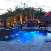 Sonoran Waters Logo | Custom Pool Designer and Builder in Scottsdale