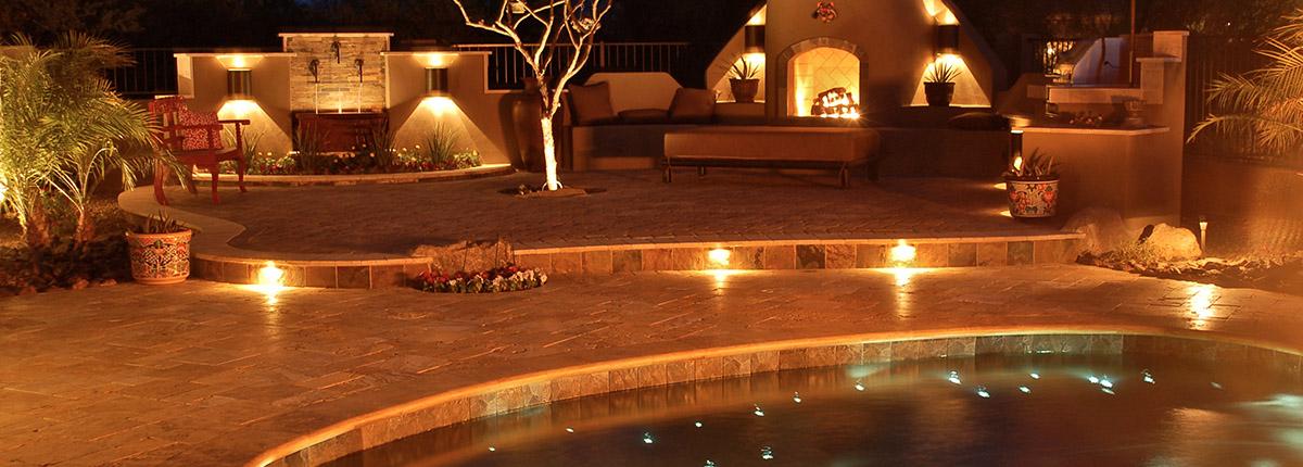 Sonoran Waters - Pool Stars bring this Spool to Life in Scottsdale AZ